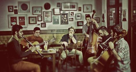 Pallet Band